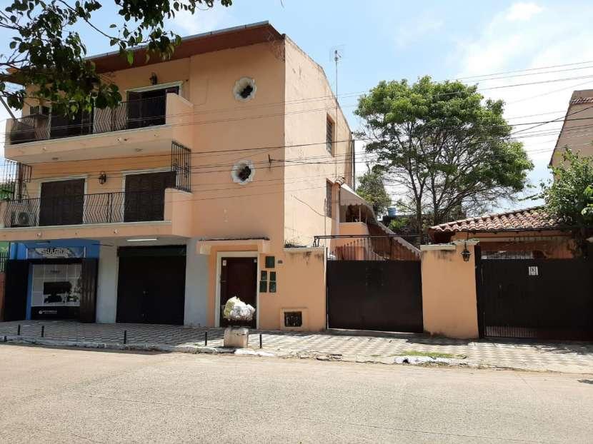 Edificio barrio San Vicente de Asunción - 3