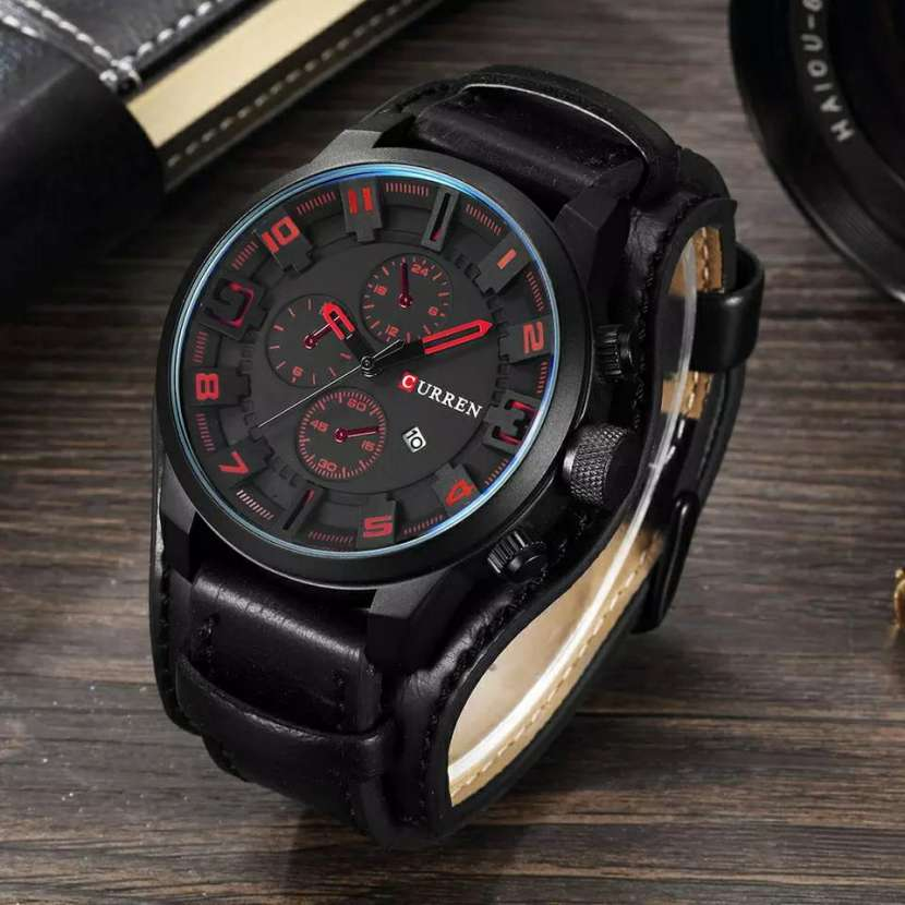 Reloj Curren Coro original - 4