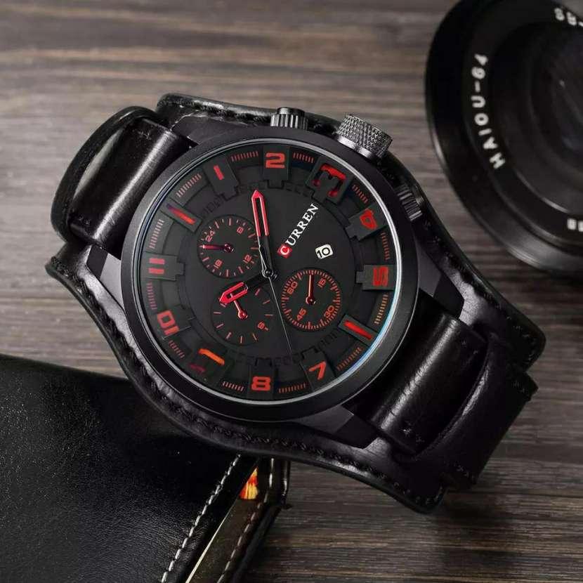 Reloj Curren Coro original - 5