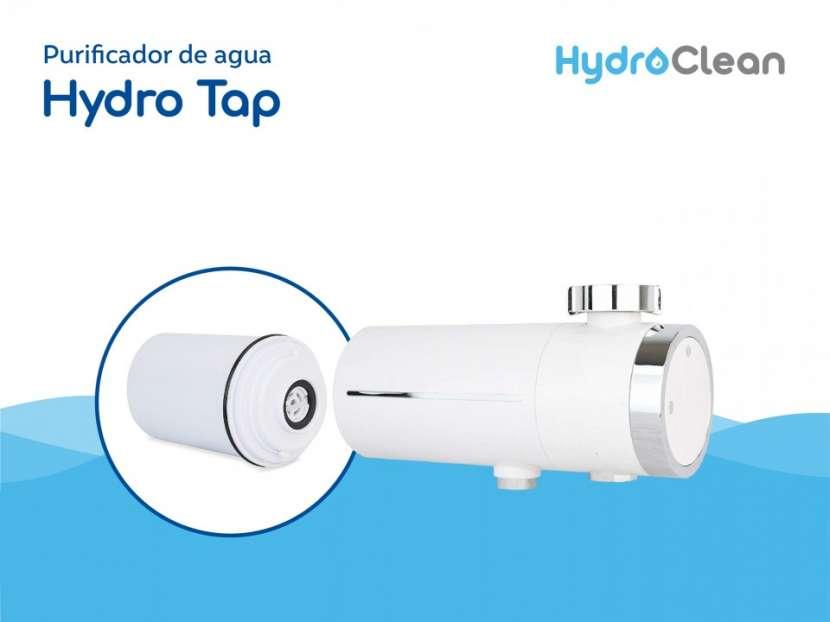 Purificador de agua hydro tap - 0