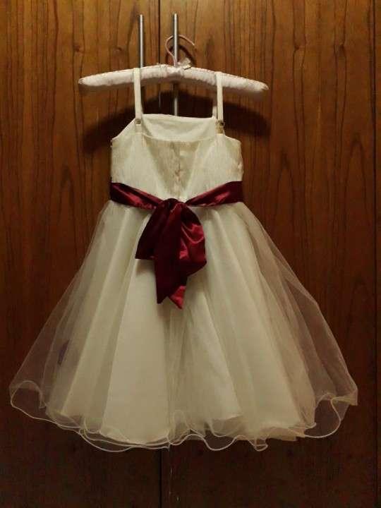 Vestido elegante para fiesta - 1