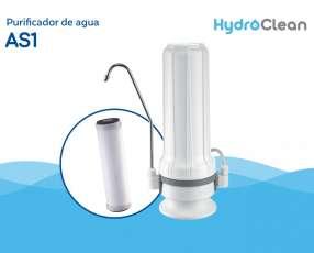 Purificador para agua AS1