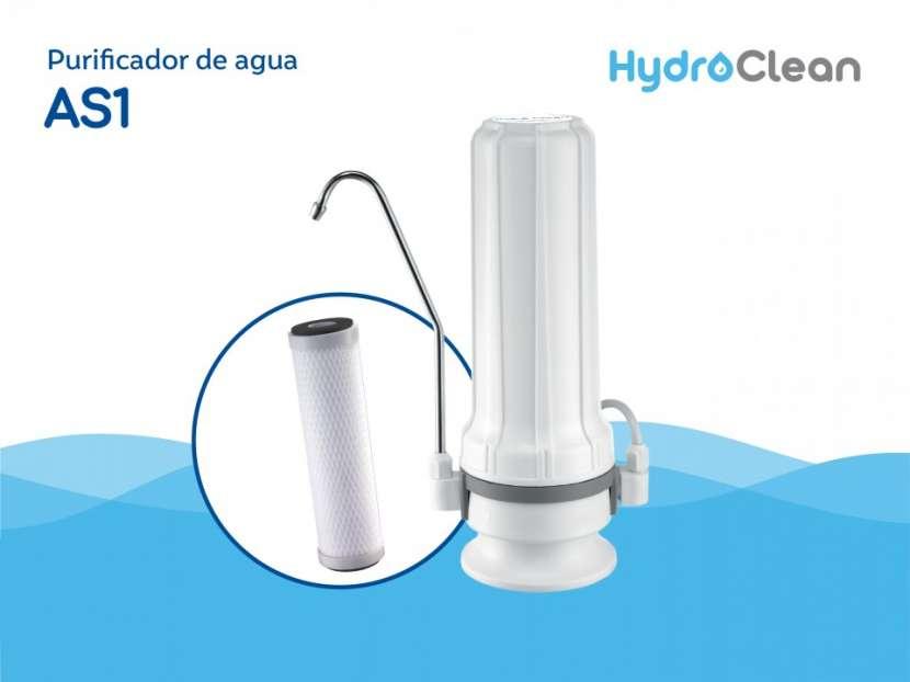 Purificador para agua AS1 - 0