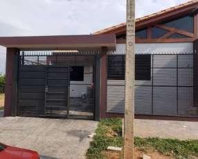 Duplex en Mariano Roque Alonso Y5315