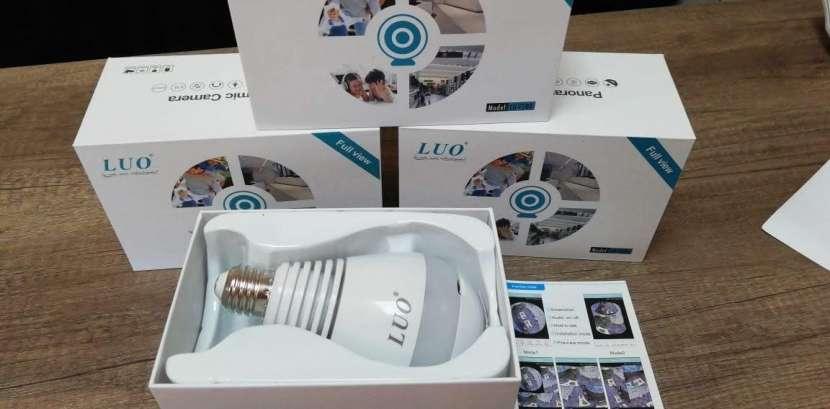 Foco cámara Luo - 4