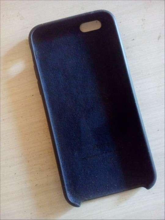 Protector de iphone 6 original - 1