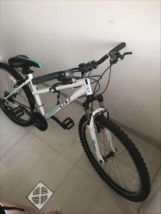 Bicicleta Palomar aro 26 - 0