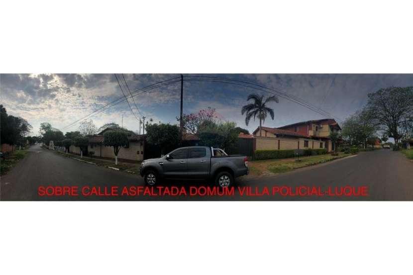 Departamento barrio Villa Policial - 2