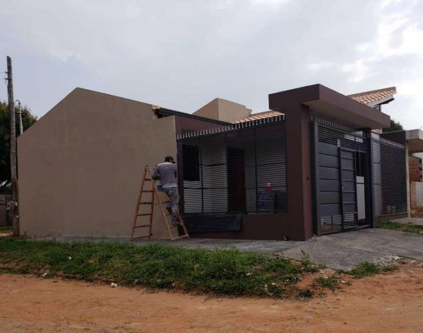 Duplex en Mariano Roque Alonso Y5315 - 8