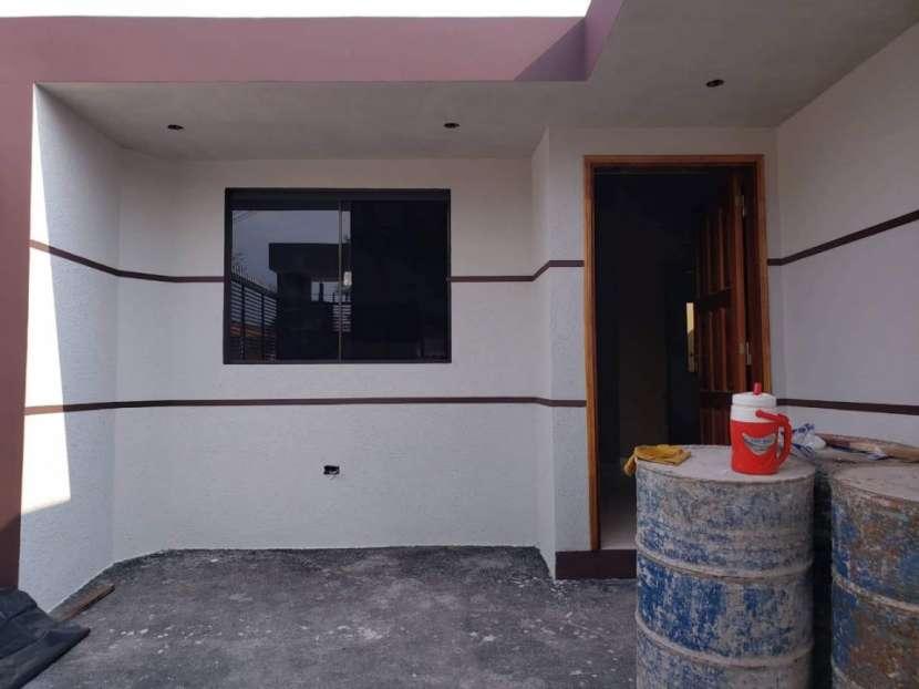 Duplex en Mariano Roque Alonso Y5315 - 3