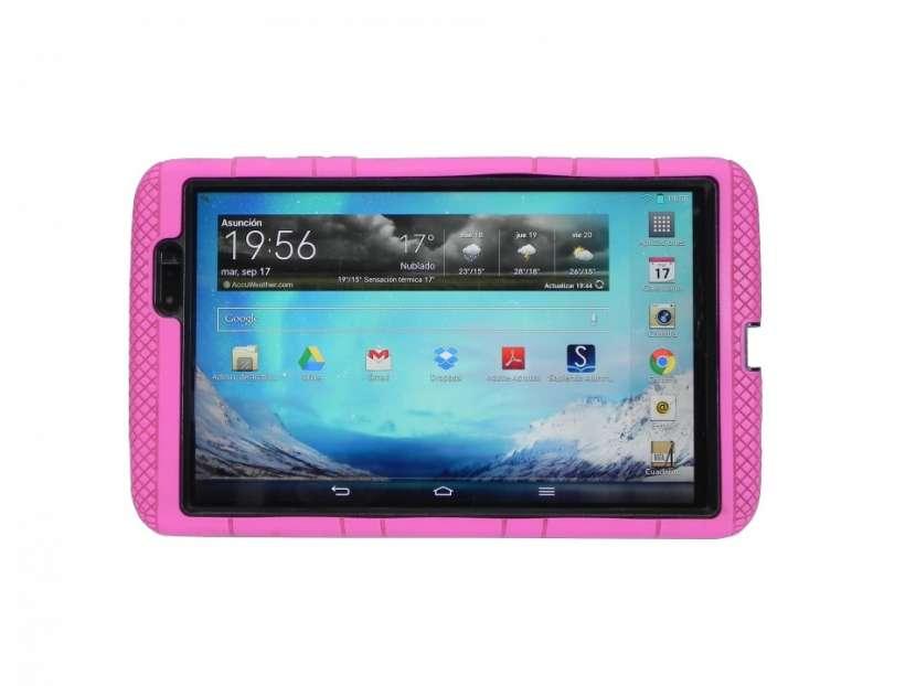 Tablet LG G PAD V500 - 2
