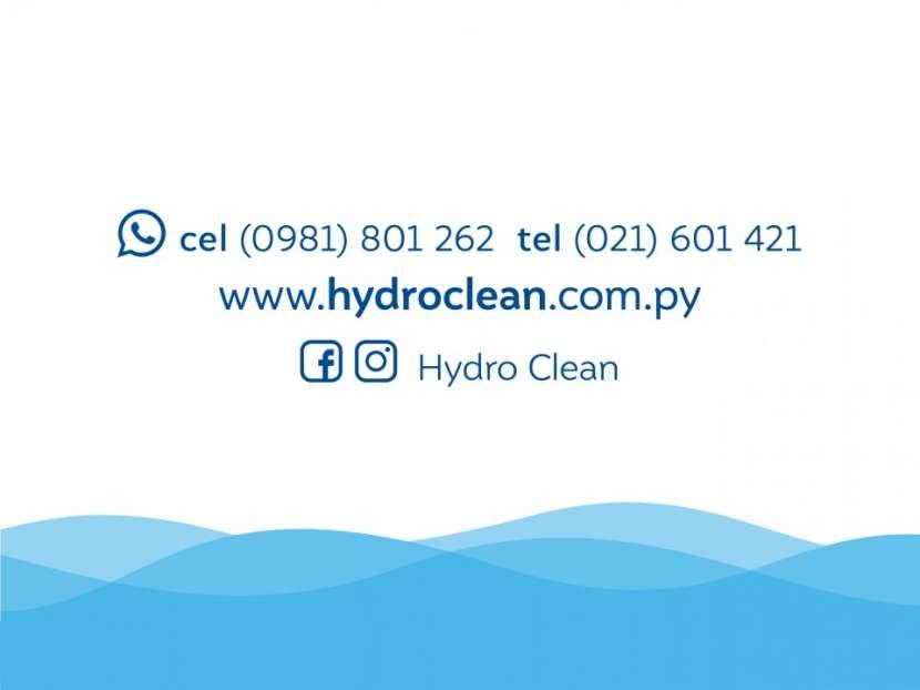 Purificador de agua hydro tap - 2
