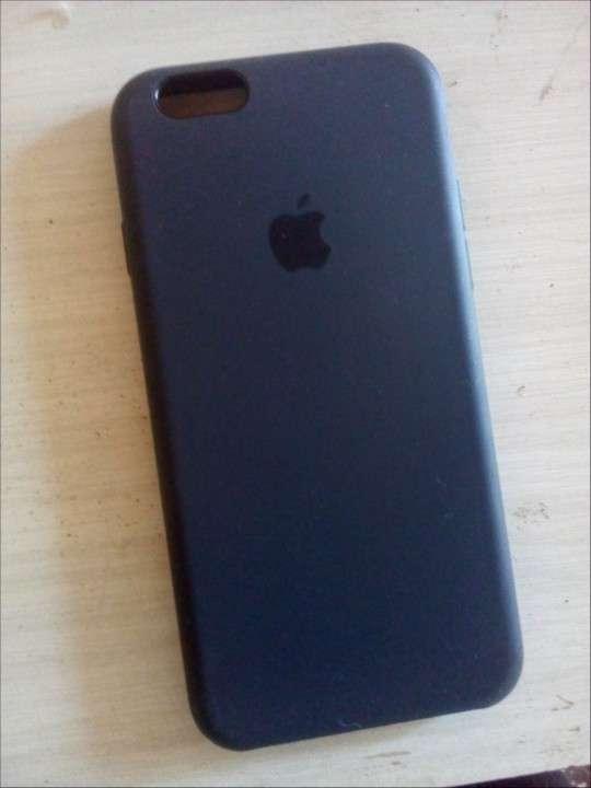 Protector de iphone 6 original - 0