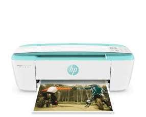 Impresora Multifunción HP 3785