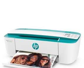 Impresora Hp 3785 multifunción con WIFI