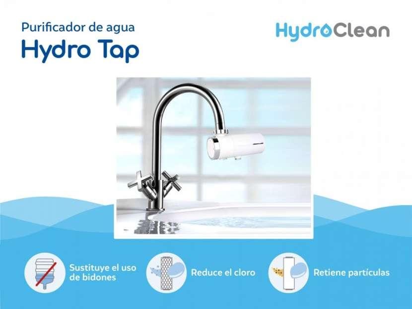 Purificador de agua hydro tap - 1