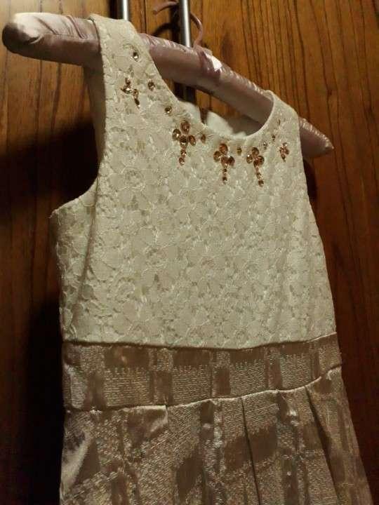 Vestido elegante para niñas - 2