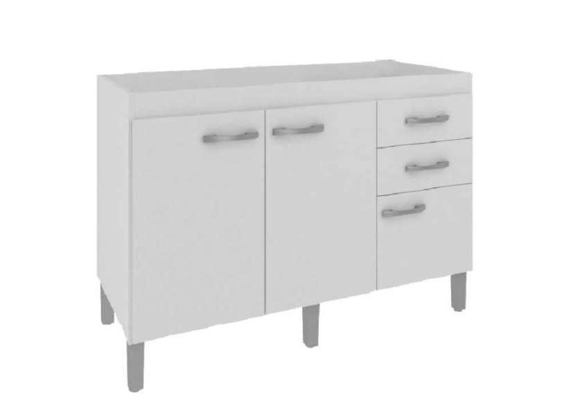 Mueble de cocina atlas120 - 0