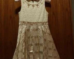 Vestido elegante para niñas