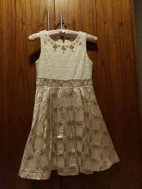 Vestido elegante para niñas - 0