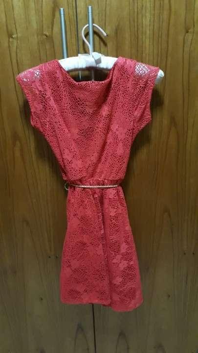 Vestido para niñas - 1