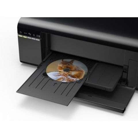 Impresora Epson L805 fotográfica/cd wifi - 1