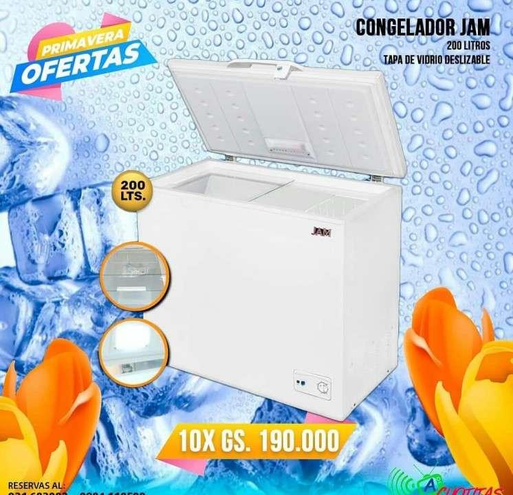 Electrodomésticos - 2