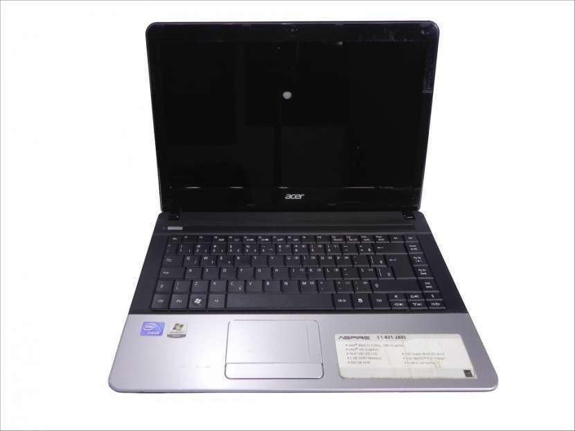 Notebook Acer Aspire 14 pulgadas - 3