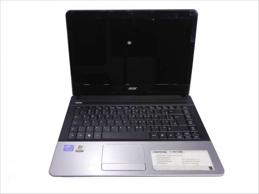Notebook Acer Aspire 14 pulgadas - 3