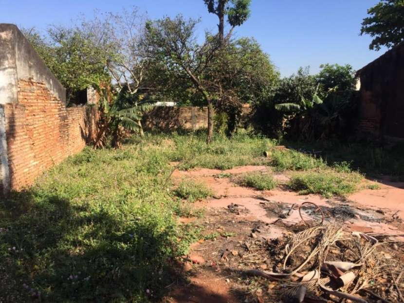 Terreno en Ñemby Y5313 - 1
