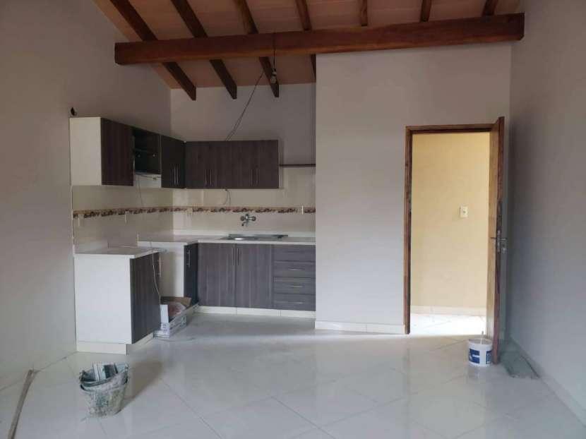 Duplex en Mariano Roque Alonso Y5315 - 6