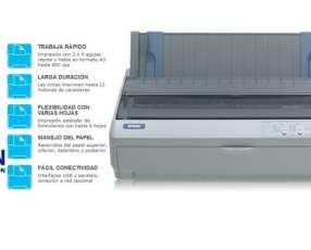 Impresora Epson FX-2190