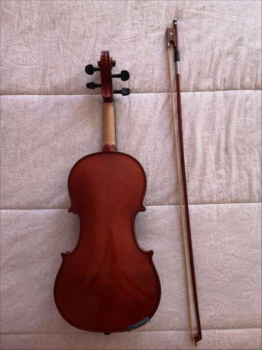 Violín Freman - 3