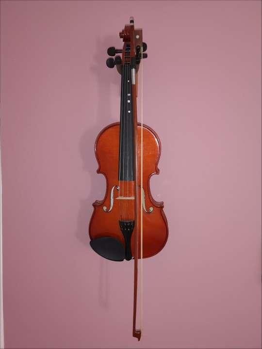 Violín Freman - 0