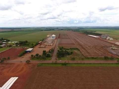 Terrenos industriales en Katuete 2000 m2 - 0