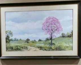 Pintura de Horoch