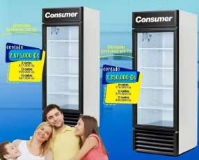 Visicooler Consumer