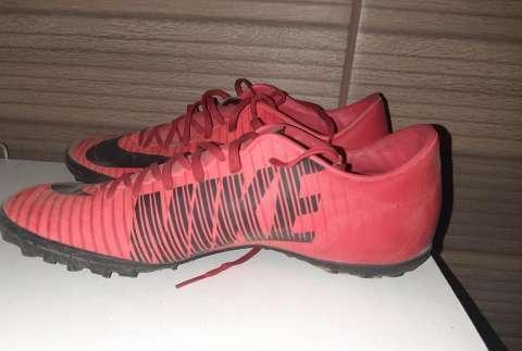 Botín Nike Mercurial X, todo terreno - 1