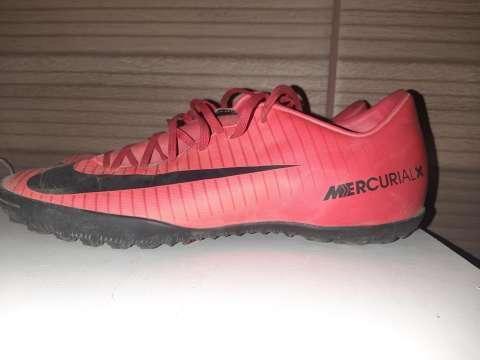 Botín Nike Mercurial X, todo terreno - 2