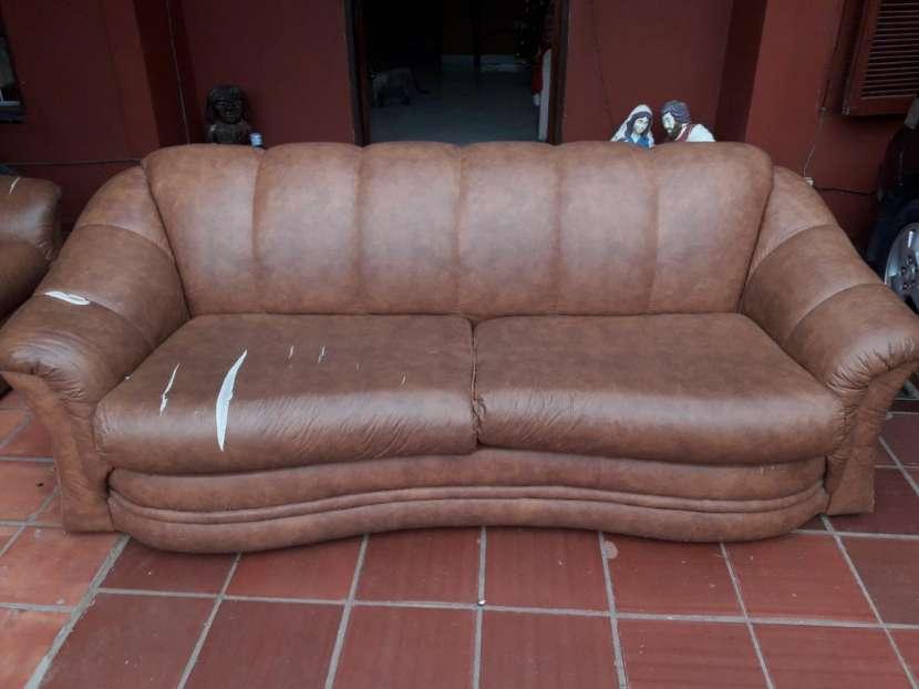 Sofá cama americano - 8