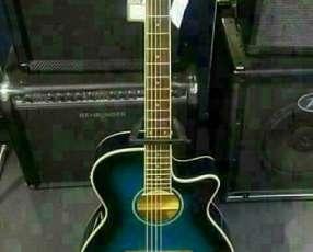 Guitarra Electroacústica Ibanez