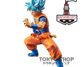 Figura de Goku Dragon Ball Super