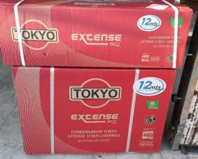 Aire acondicionado Tokyo 12.000 BTU