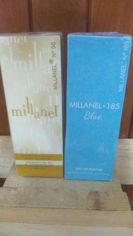 Perfumes argentinos Millanel - 0
