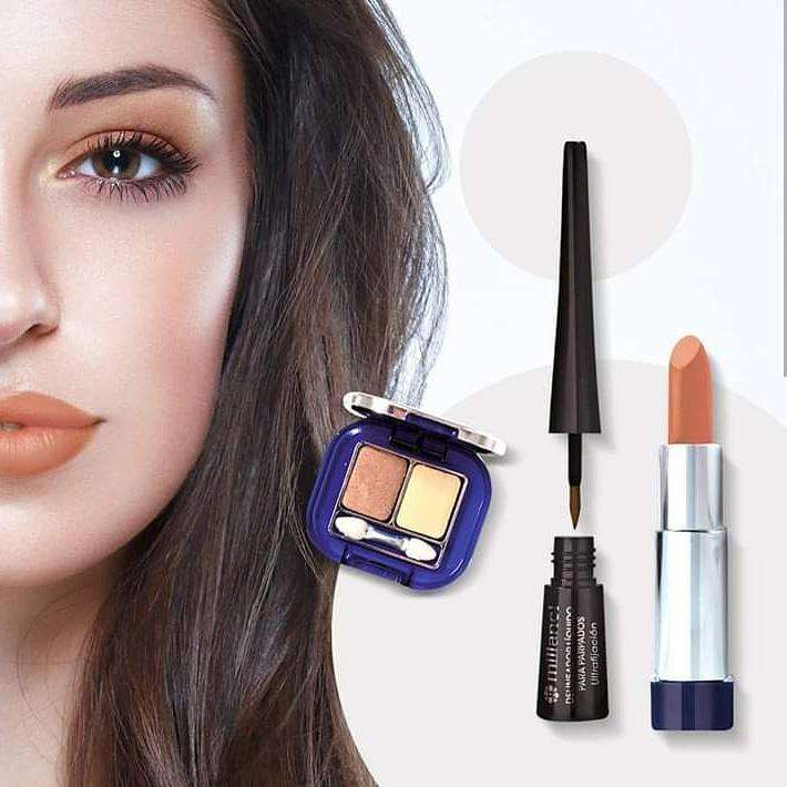 Maquillajes Millanel - 0
