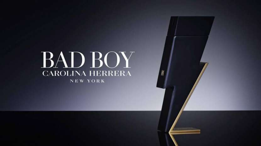 Perfume Bad Boy Carolina Herrera 100 ml - 0