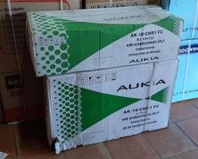Aire acondicionado Aukia de 18.000 BTU
