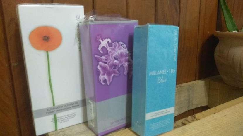 Perfumes maquillajes y cremas Millanel - 0