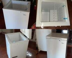 Congelador Midea 150 lts