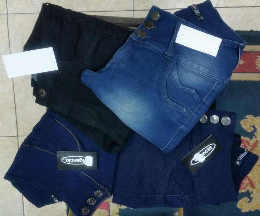 Jeans para dama - 0